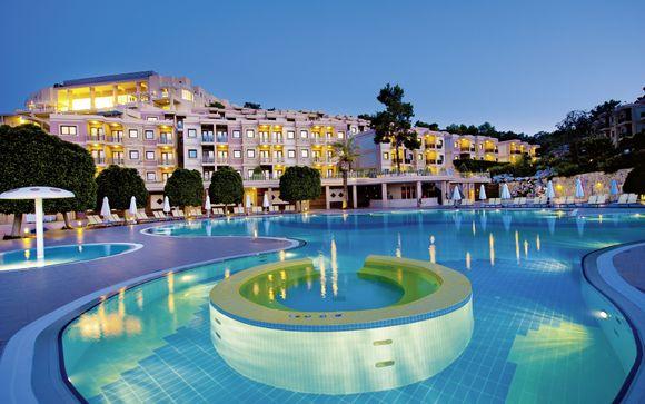 Ihr 5* Hotel - Hilton Bodrum Turkbuku Resort & Spa