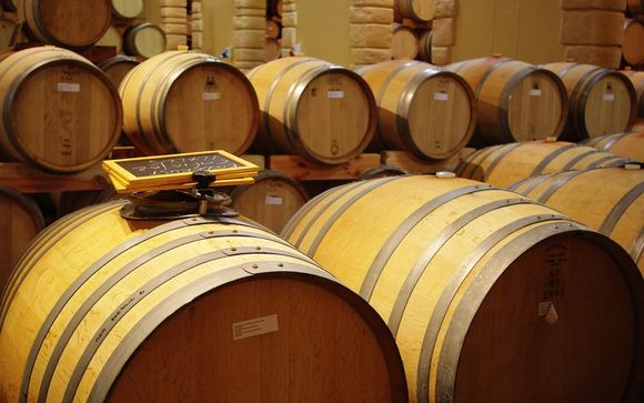 Hotel Brenaisssance Wine Estate