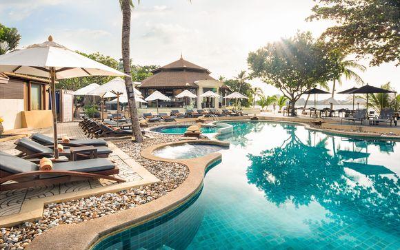Pavilion Samui Villas & Resort 5*