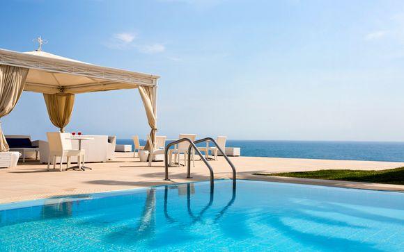 Venus Sea Garden Resort und Picciolo Golf Resort & Spa