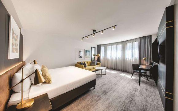 Ihr Hotel in Sydney