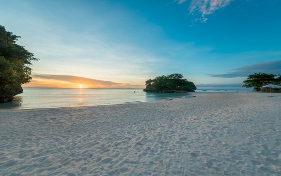 Willkommen auf... den Philippinen!