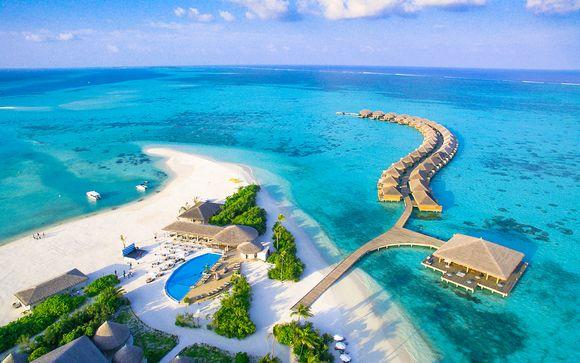 Ihr Aufenthalt im Cocoon Maldives 5*