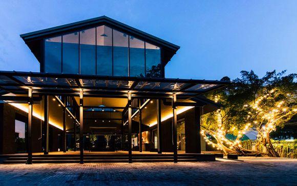 Theatre Residence 4* Bangkok