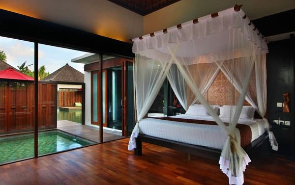 Ihr Hotel Furama Villas & Spa 4*