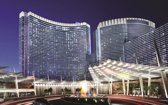 ARIA Resort & Casino Las Vegas 5*