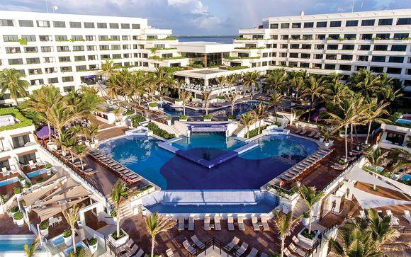 Now Emerald Hotel 5*