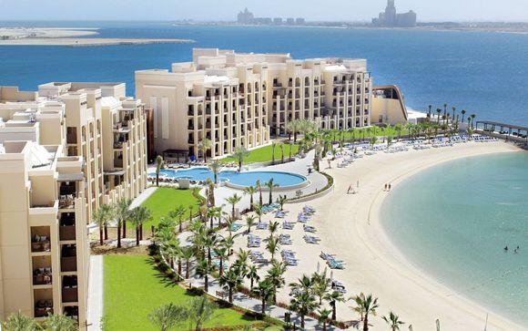 Resort DoubleTree by Hilton Resort & Spa Marjan Island 5*