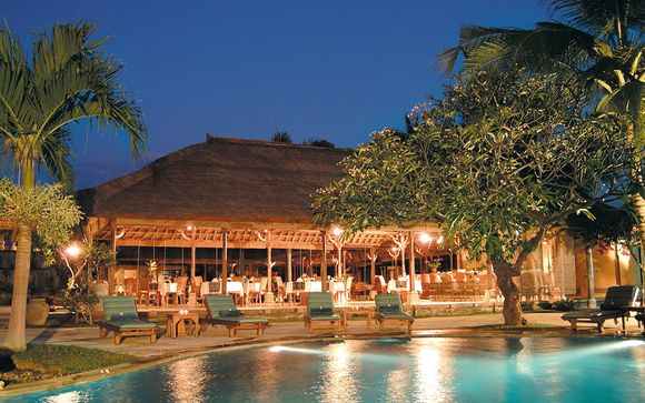 Ihr Hotel Puri Bagus Lovina 4* in Lovina