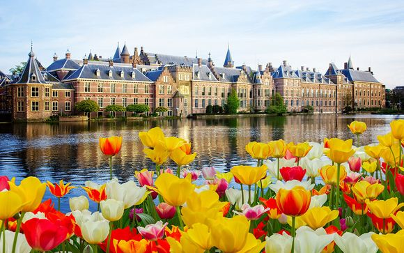 Willkommen in... Den Haag!