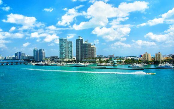 Willkommen in... Florida !