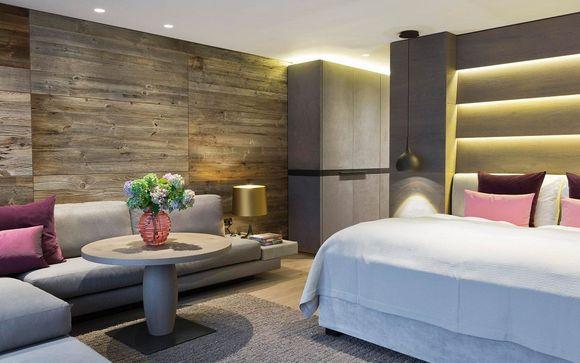 ElisabethHotel Premium Private Retreat 4* - Adults Only