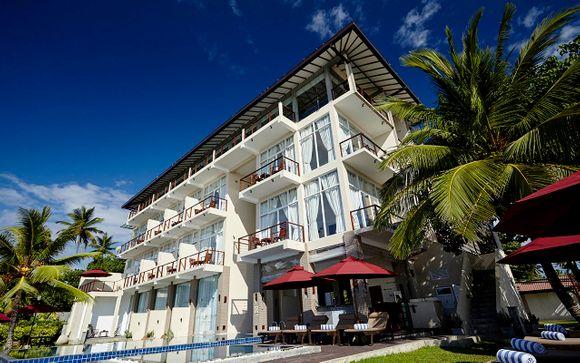 Ihr Strandaufenthalt im Garton's Cape Hotel 4*