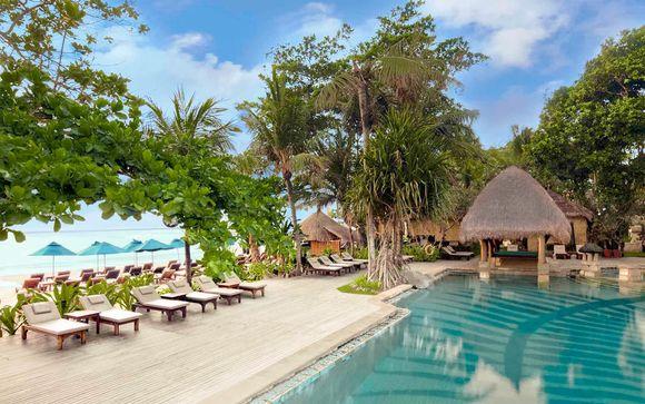 Novotel Bali Benoa 5 *