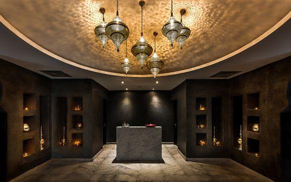 El Hotel Hyatt Place Taghazout Bay le abre sus puertas
