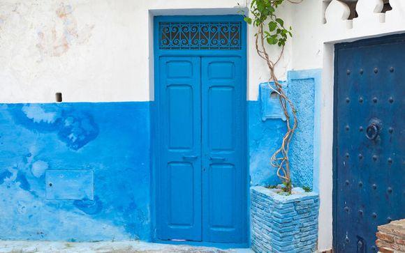 Tanger te espera