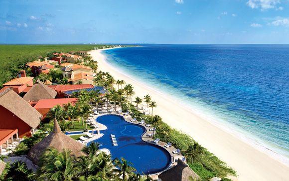 Cancún te espera