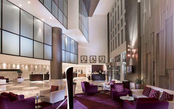 Grand Millennium Al Wahda Abu Dhabi 5*