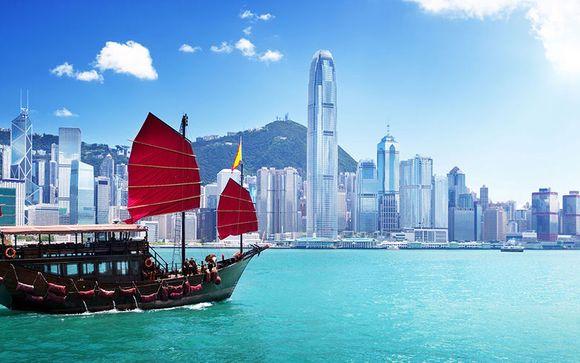 Hong Kong te espera