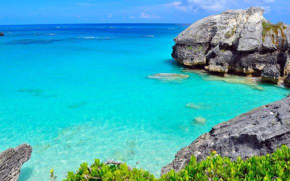 Las Bermudas te esperan