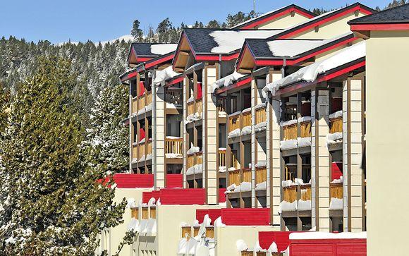 El Hotel Résidence Le Domaine De Castella le abre sus puertas