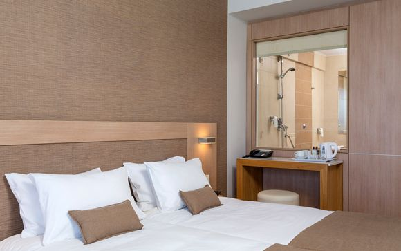 I-Resort Beach Hotel & Spa 5*