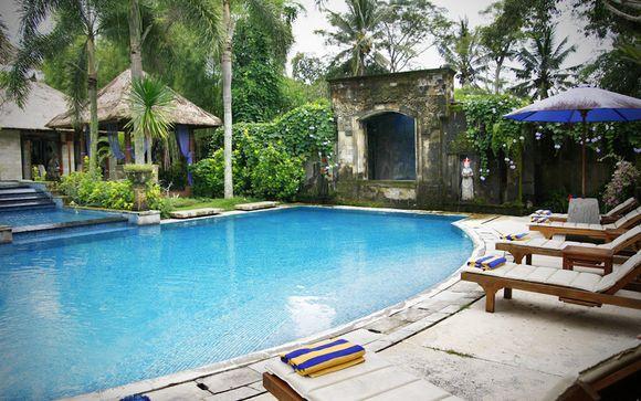 El The Mansion Resort Hotel & Spa le abre sus puertas