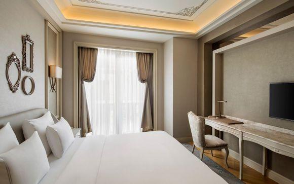 Lazzoni Hotel 5*