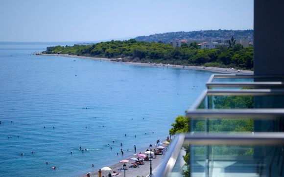 Hotel Arion 4*