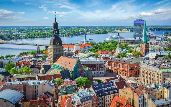 Riga te espera