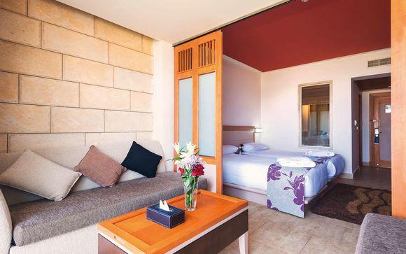 Barceló Tiran Sharm Resort 5*