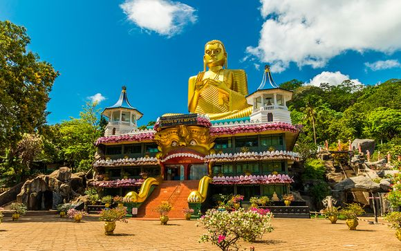 Sri Lanka Colombo - Vistazo a los Templos desde 1.461,00 €
