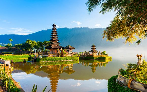 Tesoros de Bali