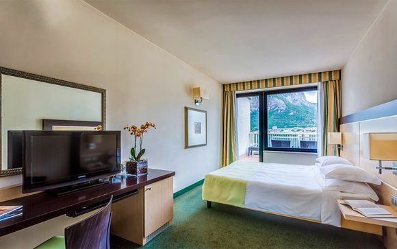 Clarion Collection Hotel Griso 4*