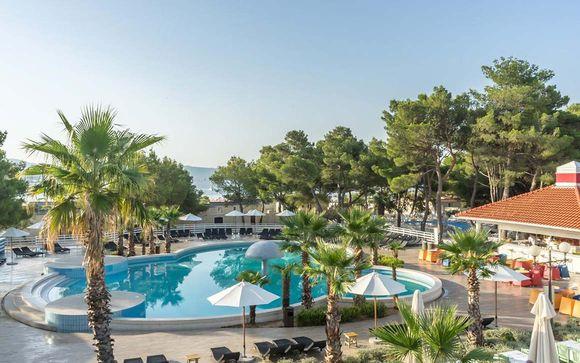 Amadria Park Hotel Andrija 4*