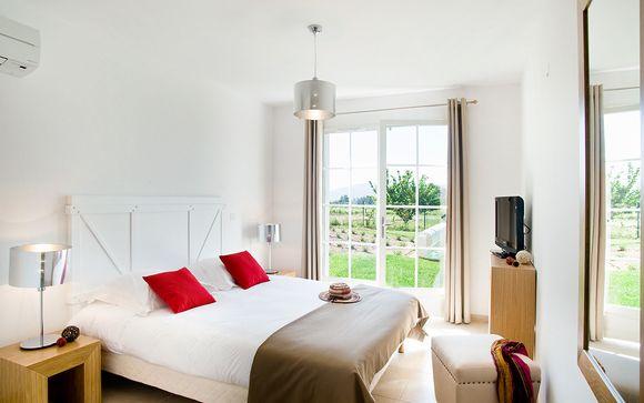 Residence Le Clos Savornin