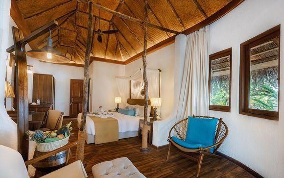 Tu estancia en Maldivas: Makunudu Island 4*