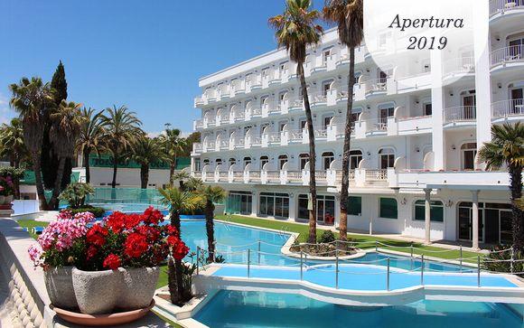 Estrena hotel de nueva apertura a partir de mayo
