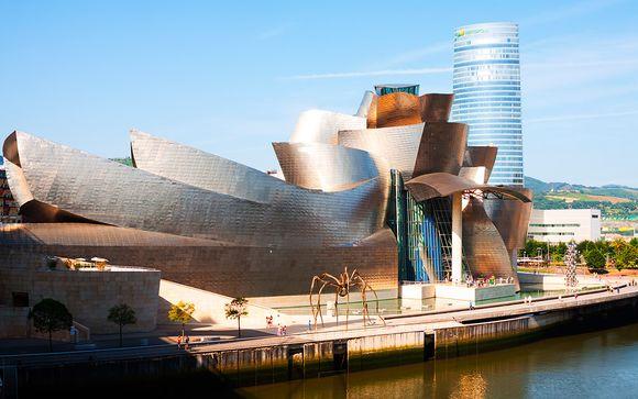 Itinerario: Bilbao - Gijón