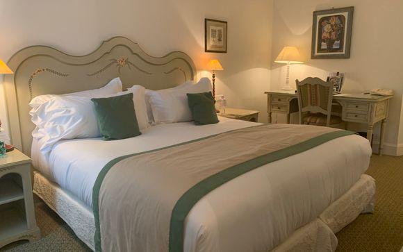 Mgallery Hotel de la Cité 5*