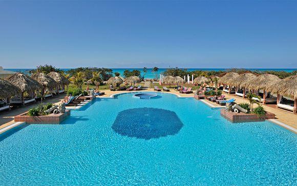 Hotel Paradisus Varadero 5*