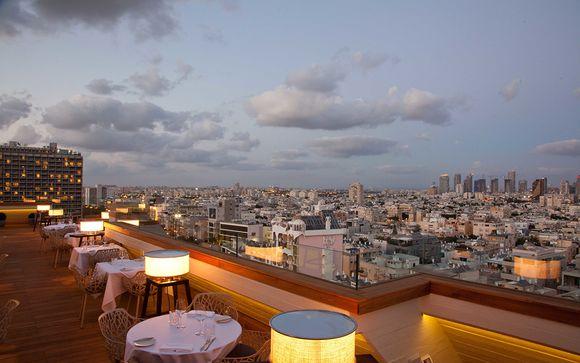 The Carlton Tel Aviv 5*