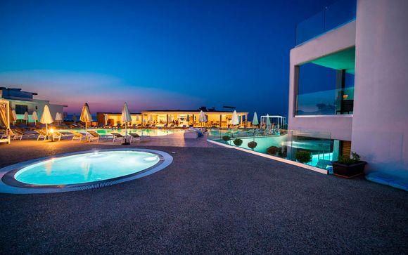 Harmony Crest Resort & Spa