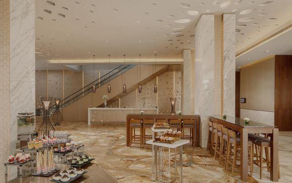 Hotel Mövenpick Jimbaran 5*