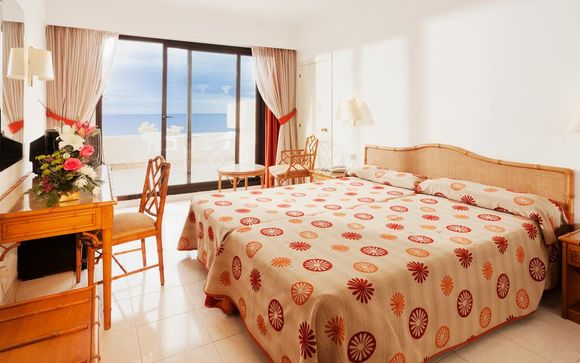 Hotel Grand Teguise Playa 4*