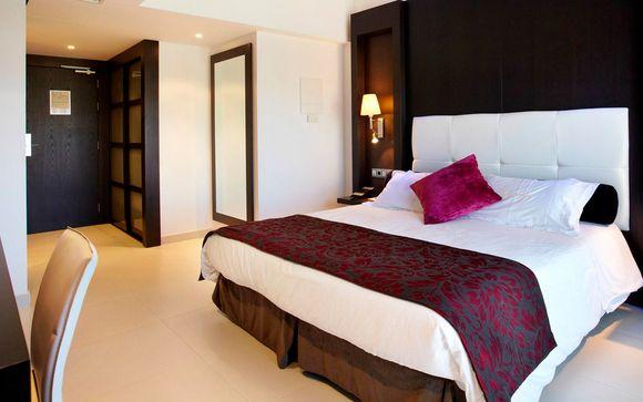 Hotel Saratoga 4*