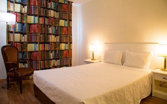 Hotel A.S Lisboa