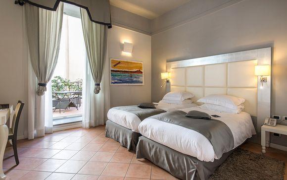 Palazzo Caracciolo 4*
