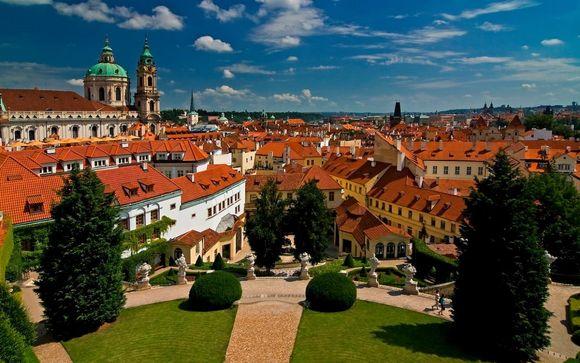 Mama Shelter Prague 4*