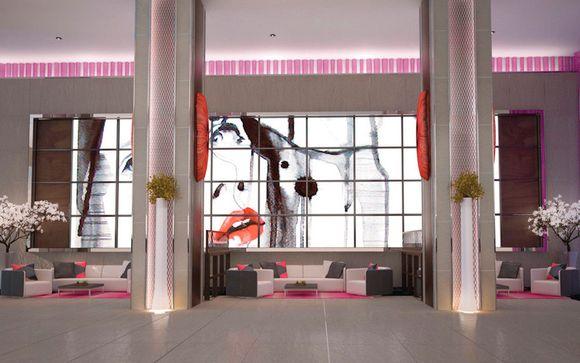 El Hotel Riu Plaza Times Square le abre sus puertas